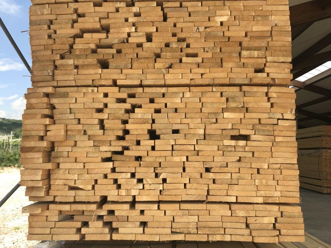 Prodotti per l edilizia in legno lovato legnami - Tavole di legno per edilizia ...